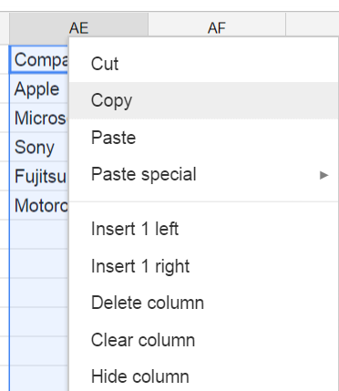 Add new column to the right side of the column and get unique rows